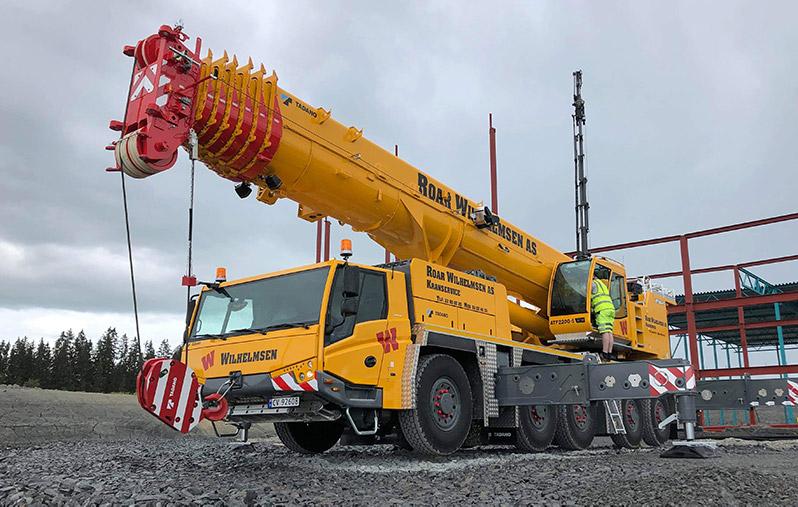 Roar Wilhelmsen AS – 100% service guarantee