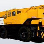 Mobilkran Kato 30T