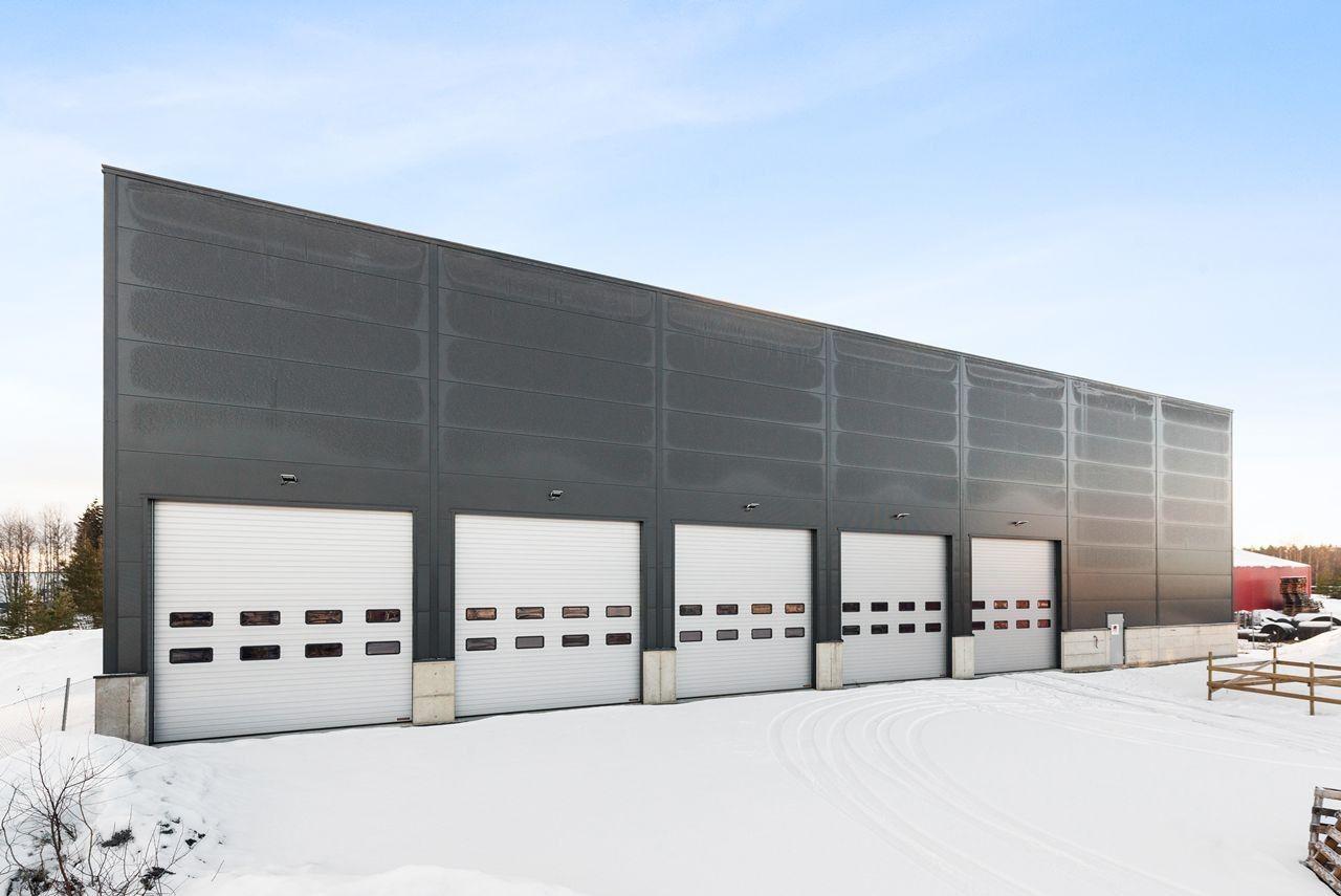 Depots / Terminals