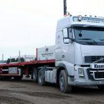 Roar Wilhelmsen Transport